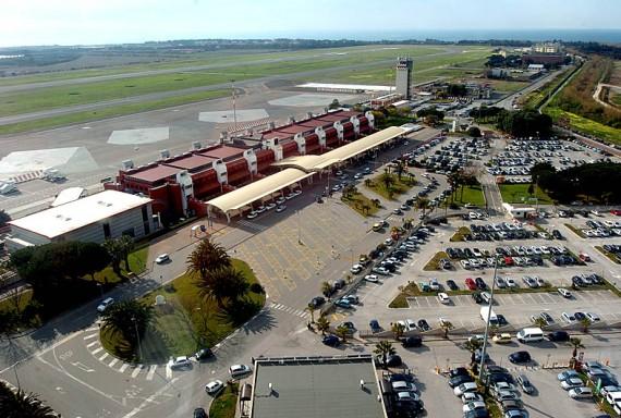 Aeroporto Lamezia Terme