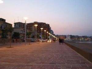 Taxi Lamezia Terme Lungomare di Crotone chiama 3403876404