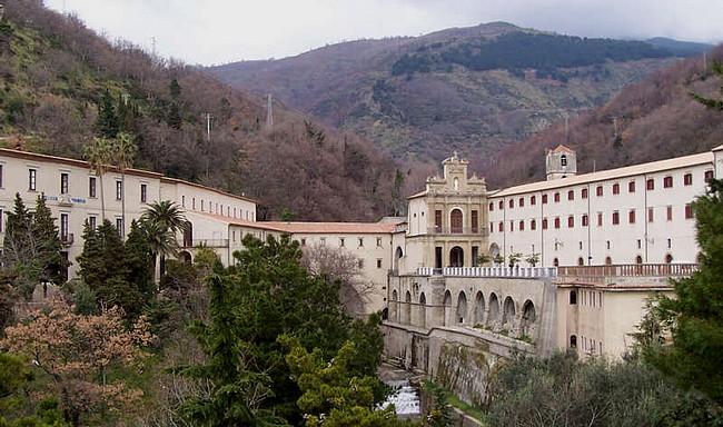 Paola - Convento di San Francesco