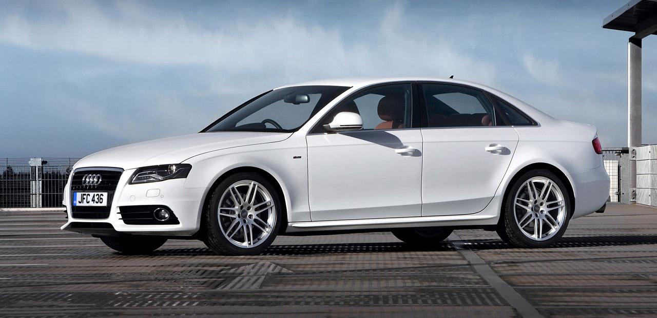 Audi A4 - Tariffe Taxi Lamezia Terme