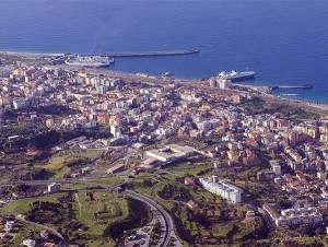 Tariffe Taxi Lamezia Terme Villa San Giovanni chiama 3403876404