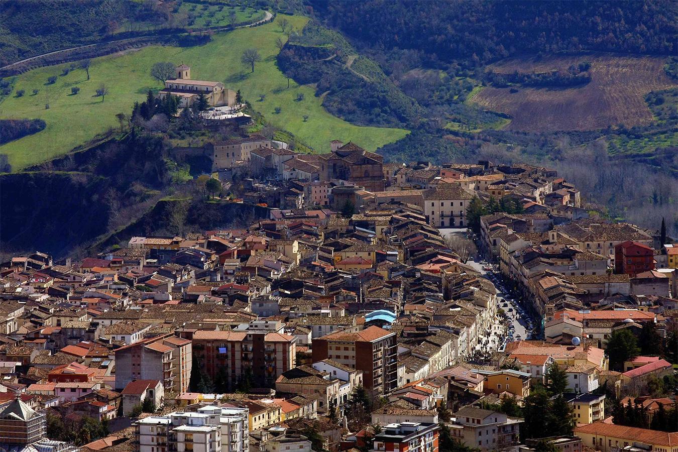 Taxi Lamezia Terme Castrovillari
