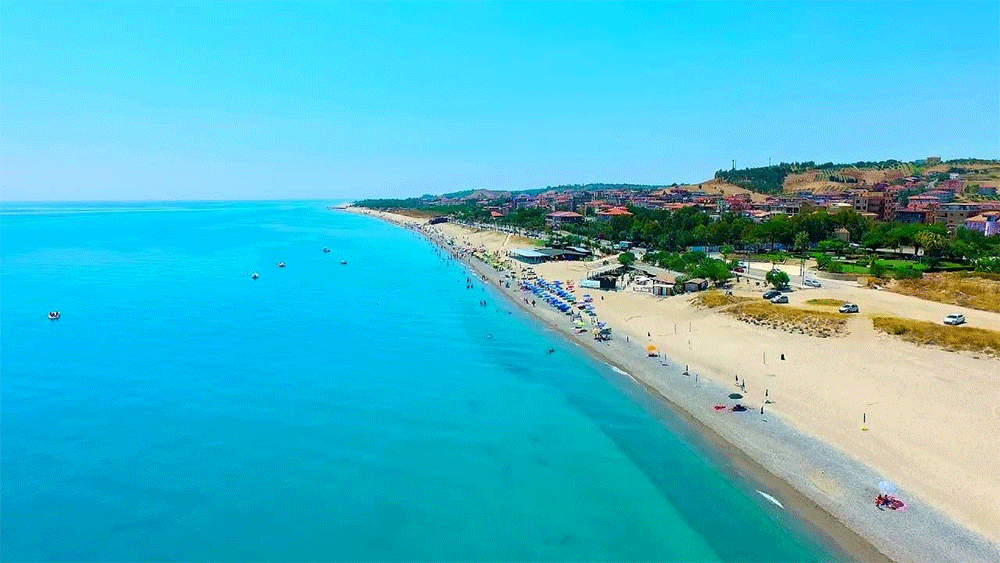 Guardavalle Marina