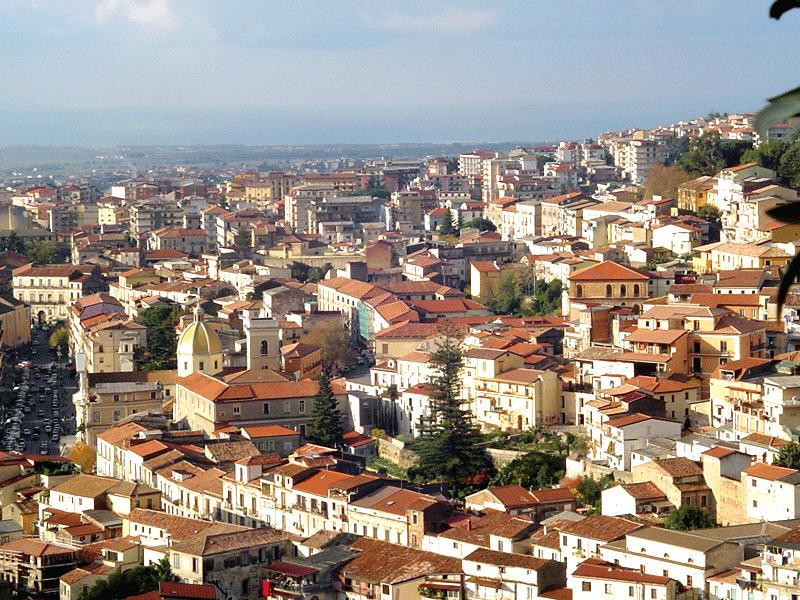 Taxi Lamezia Terme Nicastro