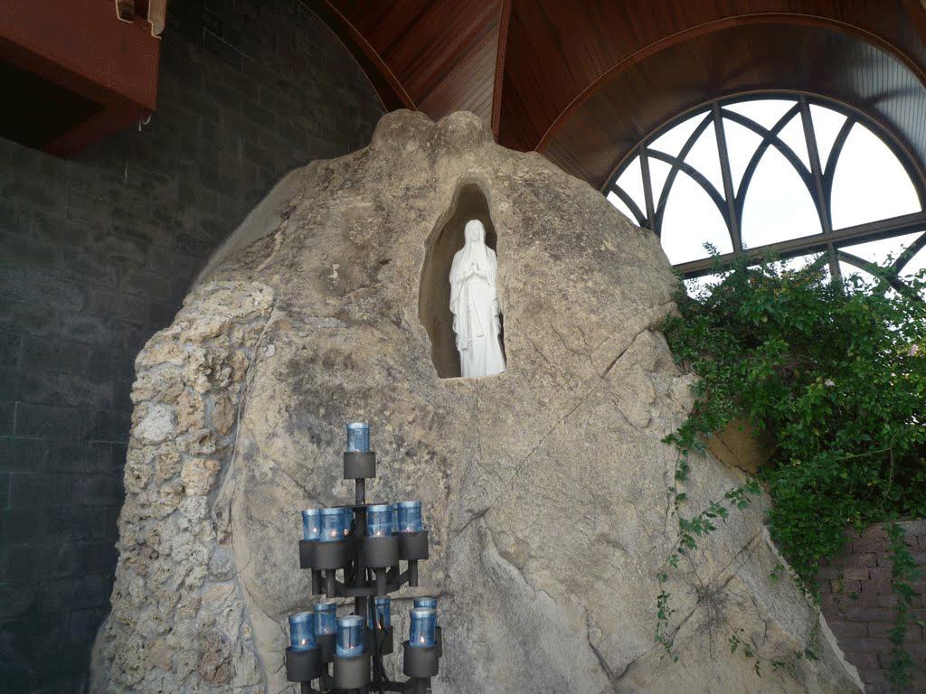 Taxi Lamezia Terme Santuario Madonna dello Scoglio