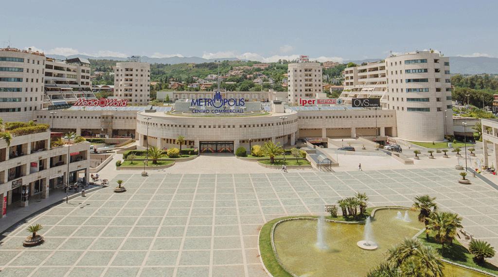 Centro Commerciale Metropolis Rende