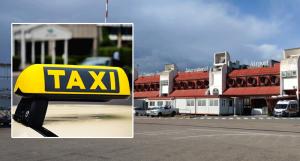 Taxi Lamezia Terme Aeroporto Internazionale
